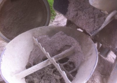Polynex, spécialiste de la chape à strasbourg, Bas Rhin (203)
